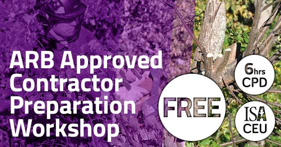 ARB Approved Contractor Preparation Workshop