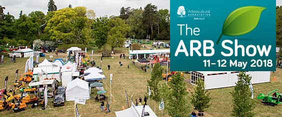 The ARB Show 2018 at Westonbirt, The National Arboretum
