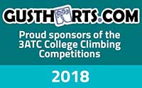 3ATC Arborist Tree Climbing Competition ponsored by Gustharts