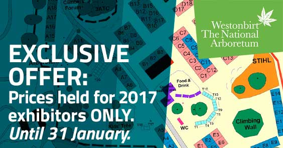 ARB Show 2018 Exhibitor Booking Now Open