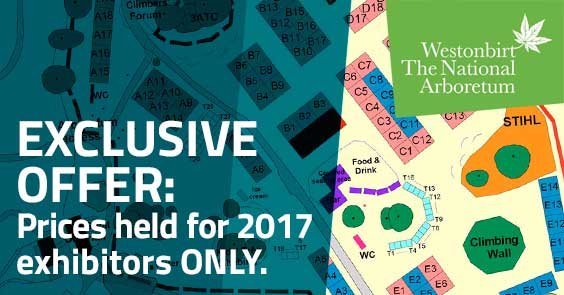 ARB Show 2018 Exhibitor Booking Starts Monday