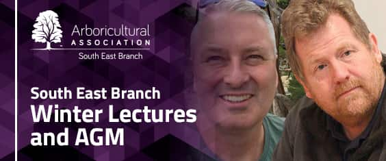 South East Branch Winter Lectures and AGM