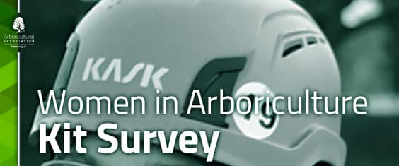 Women in Arboriculture Kit Survey