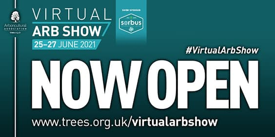 The Virtual ARB Show Now Open