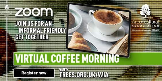 Women In Arb Coffee Morning