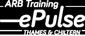 ARB Training ePulse – Thames & Chiltern
