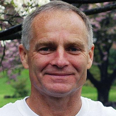 Professor Mike Raupp