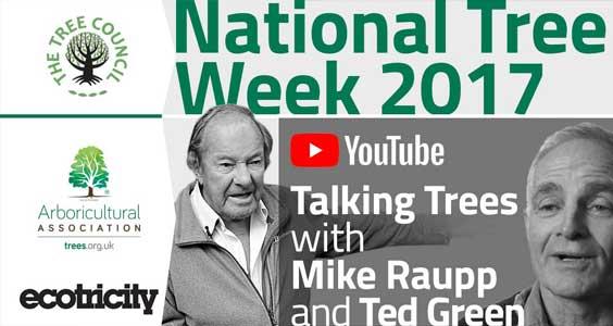National Tree Week 2017