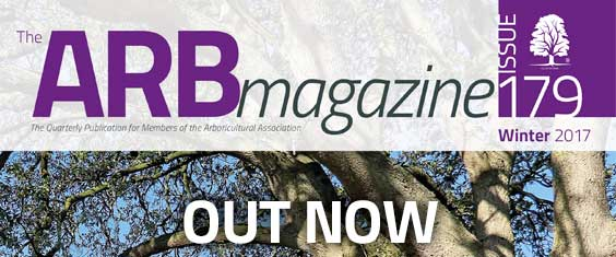 ARB Magazine Issue 179 Out Now