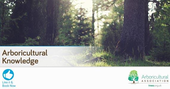 Arboricultural Knowledge