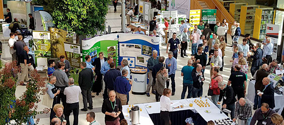 Arboricultural Assocition's 51st National Amenity Conference