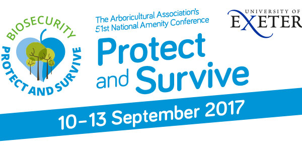 The 51st National Amenity Conference – Protect and Survive