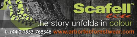 Scafel Lite – Arbortec forest wear