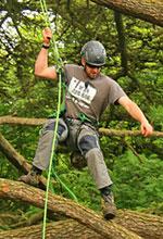 3ATC Tree Climbing Competition