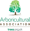 The Arboricultural Association logo