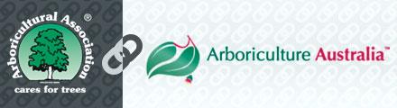 The Arboricultural Association and Arboriculture Australia in partnership