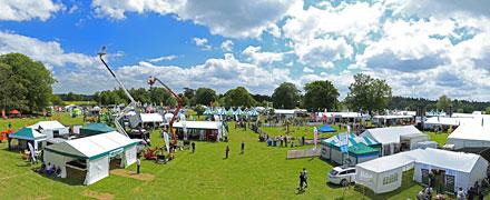 The ARB Show 2016 at Westonbirt – 3–4 June 2016