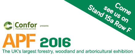 Visit the AA at the APF Show 2016