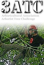 3ATC Arboricultural Association Arborist Tree Challenge