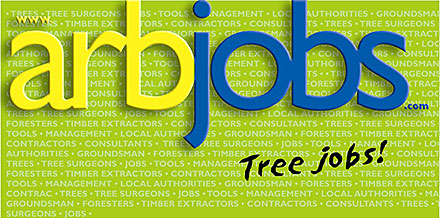 ArbJobs.com - Tree Jobs