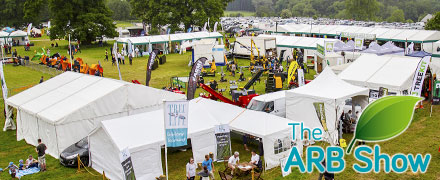 Highlights of The ARB Show, Westonbirt, 3–4 June 2016