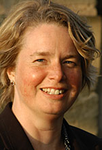 Ms Beccy Speight, The Woodland Trust new Cheif Executive