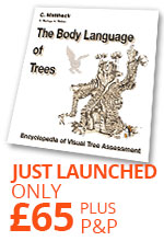 The Body Language of Trees: An encyclopedia of Visual Tree Assessment