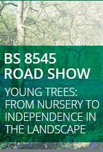 BS 8545 Road Show