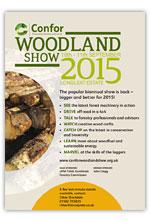Confor Woodland Show 2015