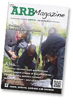 The ARB Magazine - Winter 2012