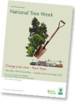 The National Tree Week