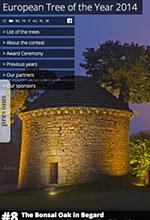 Europea Tree of the Year 2014