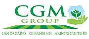 CGM Ltd Logo