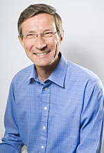 Ian Gambles, new Director England of Forestry Commission England