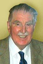Dr Thomas Hall