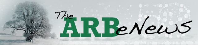 The Arboricultural Association ARB eNews