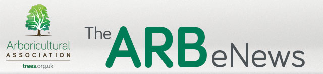 The Arboricultural Association ARB eNews