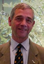 ICF announces new President David Henderson Howat FICFor