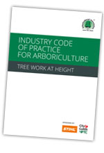 Industry Code of Practice: Tree Work at Height
