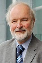 Professor Julian Evans OBE