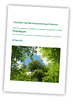 Download the Plant Health Taskforce Report