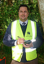 Kevin Cloud - Our latest AA Registered Consultant
