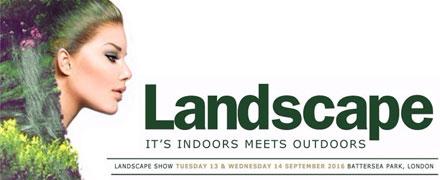 The Landsacpe Show 2016