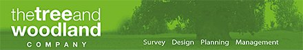 The Tree and Woodland Company – Survey • Design • Planning • Management