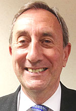 Keith Oates appointed Forestry Commissioner