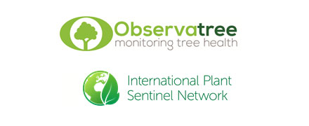 Observatree/ISPN conference on tree health