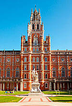 The AA's 48th National Amenity Conference - Royal Holloway, London