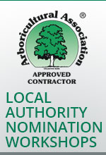 The AA's ARB Approved Contractor Local Authority Nomination Workshops