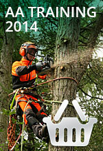 AA training news and what's new for 2014