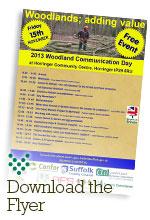 Woodland Communication Programme